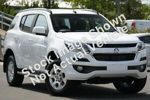 2016 Holden Trailblazer RG MY17 LT Summit White 6 Speed Sports Automatic Wagon South Grafton Clarence Valley Preview