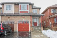 Semi Detached Home In A High Demand Area Of Castlemore
