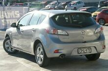 2013 Mazda 3 BL10F2 MY13 Neo Activematic Grey 5 Speed Sports Automatic Hatchback Pennant Hills Hornsby Area Preview