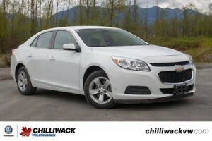 2016 Chevrolet Malibu Limited LT AWESOME PRICE, PERFECT FOR STUD