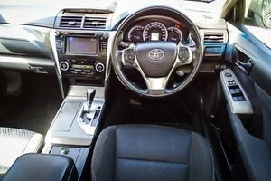 2014 Toyota Aurion GSV50R Sportivo SX6 Blue 6 Speed Sports Automatic Sedan Earlville Cairns City Preview