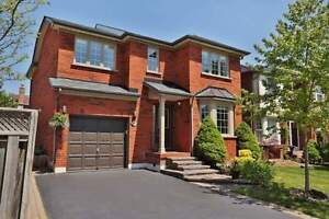 Home For Sale In Oakville!! Amazing Fully Updated Detached!!