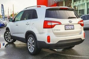 2015 Kia Sorento UM MY15 Platinum AWD Silver Sports Automatic Wagon Wangara Wanneroo Area Preview