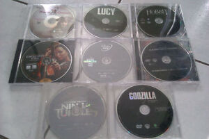 Movie DVD Collection. OZ added Cambridge Kitchener Area image 2