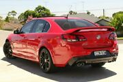 2015 Holden Commodore VF MY15 SS V Redline Red Hot 6 Speed Manual Sedan Liverpool Liverpool Area Preview