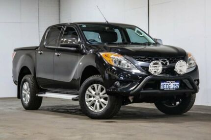 2013 mazda bt 50 my13 xtr 4x4 grey 6 speed manual dual cab utility 2013 mazda bt 50 up0yf1 xtr black 6 speed sports automatic utility fandeluxe Image collections