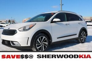 2019 Kia Niro SX TOURING AIR COOLED FRONT SEATS, HEATED FRONT AN
