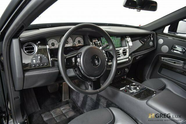 Image 11 Coche Americano usado Rolls-Royce Ghost 2018