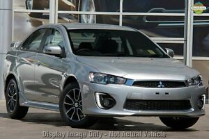 2016 Mitsubishi Lancer CF MY16 ES Sport Starlight 6 Speed Constant Variable Sedan Melville Melville Area Preview