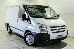 2013 Ford Transit VM MY13 280 Low Roof SWB White 6 Speed Manual Van Osborne Park Stirling Area Preview