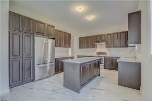 **Stunning & Fully Upgraded 5 bdrm home for sale in Brampton**