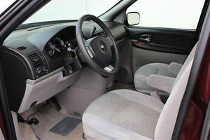 2008 Chevrolet Uplander LT--ONE OWNER-EXCELLENT SHAPE IN AND OUT Edmonton Edmonton Area image 9
