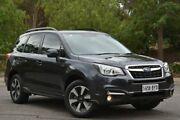 2016 Subaru Forester S4 MY17 2.5i-L CVT AWD Dark Grey 6 Speed Constant Variable Wagon St Marys Mitcham Area Preview