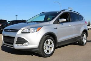 2016 Ford Escape AWD SE Accident Free,  Heated Seats,  Back-up C
