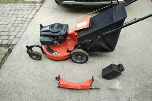 Ariens Classic Push Lawn Mower with Swivel Wheels Like Toro