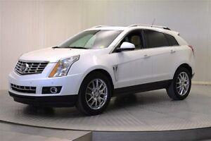 2014 Cadillac SRX Premium AWD *Beige Leather-Back Up Camera-Moon