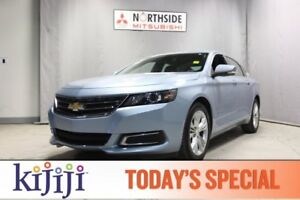 2014 Chevrolet Impala 2LT Leather,  Back-up Cam,  Bluetooth,  A/