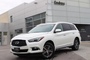 2018 INFINITI QX60 AWD|Premium and Drivers Assist Package|Blind