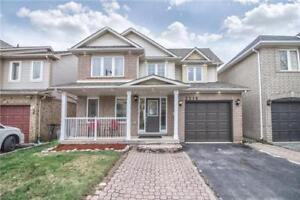 3 BR, 4 WR House for Rent in Burlington, Orchard, 10min to Go