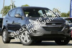 2013 Hyundai ix35 LM2 Active Grey 6 Speed Sports Automatic Wagon Osborne Park Stirling Area Preview