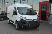 CITROEN Jumper 35 BlueHDi BUSINESS 140 CV L2H2