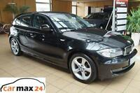 BMW 130i Shadow-Line Soundanlage