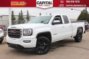 2019 GMC Sierra 1500 Limited Double Cab
