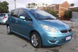 2011 Mitsubishi Colt VRX Automatic Beaconsfield Fremantle Area Preview