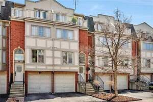 Fantastic 3 Bedroom Well Maintained Townhouse - must see