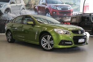 2015 Holden Commodore VF MY15 SV6 Jungle Fever 6 Speed Sports Automatic Sedan