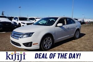 2011 Ford Fusion SE Bluetooth,  A/C,