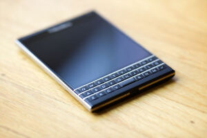 Blackberry Passport Brand New Condition! Edmonton Edmonton Area image 1
