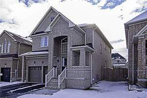 DETACHED HOME WITH DOUBLE GARAGE