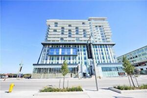 brand new 1 bed 1 wash 1 parking condo downtown markham for rent
