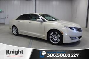 2014 Lincoln MKZ Select, Rear View Camera