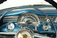 Miniature 24 Voiture Américaine de collection Pontiac Catalina 1956