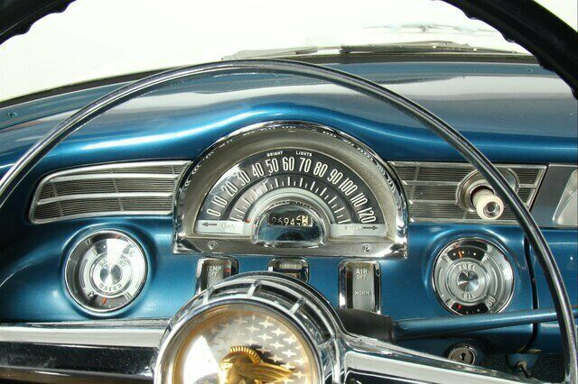 Image 24 Voiture Américaine de collection Pontiac Catalina 1956
