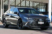 2015 Toyota Camry ASV50R Atara SX Graphite 6 Speed Sports Automatic Sedan Christies Beach Morphett Vale Area Preview