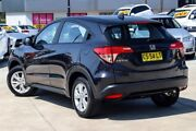 2015 Honda HR-V MY15 VTi Grey 1 Speed Constant Variable Hatchback Liverpool Liverpool Area Preview