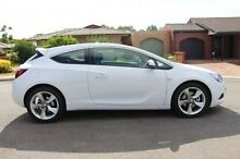 2015 Holden Astra  White Automatic Hatchback Nailsworth Prospect Area Preview