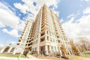 2BR + 2W BEAUTIFUL CONDO FOR SALE IN NORTH YORK TORONTO