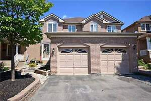 Mattamy Built Home! Sparkling Clean & Very Well Maintained.