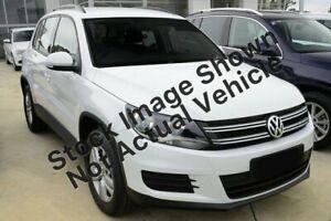 2014 Volkswagen Tiguan 5N MY15 118TSI 2WD Grey 6 Speed Manual Wagon Glenelg Holdfast Bay Preview