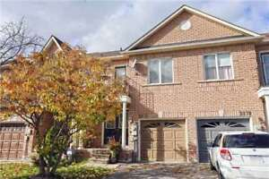Townhouse for rent in Churchill Meadows