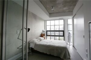 The Harlowe, Brand New Warehouse Style Nyc Loft One Bedroom With
