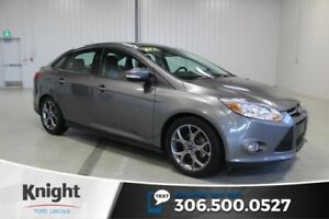 2014 Ford Focus SE SYNC, Automatic