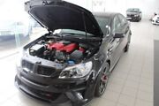 2017 Holden Special Vehicles GTS GEN-F2 MY17 R Black 6 Speed Sports Automatic Sedan Thebarton West Torrens Area Preview