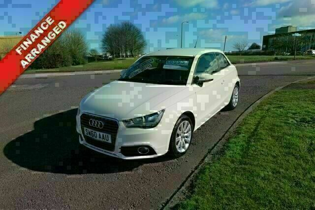 AUDI A1 1 4 TFSI SPORT,2011,White,,Alloys,Air Con,Bluetooth,Full Service  History,Spotless Condition | in Dundee | Gumtree