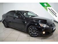 LEXUS IS 5.0 F 4d AUTO 417 BHP (black) 2008