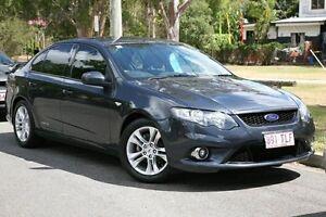 2010 Ford Falcon FG XR6 Grey 6 Speed Sports Automatic Sedan Yeerongpilly Brisbane South West Preview